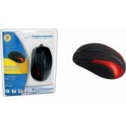 Mouse Esperanza EM102R Optic 800DPI Rosu