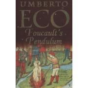 Foucault's Pendulum by Umberto Eco