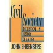 Civil Society by John R. Ehrenberg