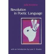 Revolution in Poetic Language by Julia Kristeva