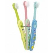 Chicco Escova Dentes 6m+