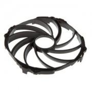 Prolimatech Static Booster pentru Ultra Sleek Vortex 140mm, culoare neagra