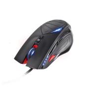Mouse Cu Fir Gigabyte Force M63 Raptor Optic Negru