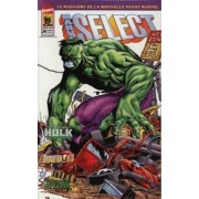 "Marvel Select N° 24 ( Février 2000 ) : "" Le Chemin De La Vérité "" ( The Incredible Hulk - Thunderbolts - Ka-Zar )"