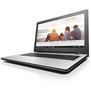 Unoboxed Lenovo IDEAPAD 300 1 TB 4 GB DOS 14 inches(35.56 cm) Black color Laptop