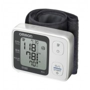 Omron RS3 апарат за кръвно налягане на китка