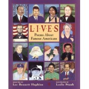 Lives by Lee Bennett Hopkins