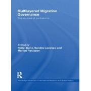 Multilayered Migration Governance by Rahel Kunz