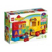Моят първи автобус LEGO® DUPLO® 10603