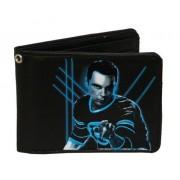 Big Bang Theory Ripple Junction Glowing Sheldon Bifold Wallet