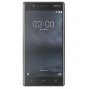 Nokia 3 Dual Sim Matte Black