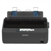 Impressora Epson Matricial LX-350 EDG   USB