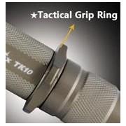 Fenix gezackter Schutz-Ring für TK10 TK11 TK12 TK15 TA20 TA21