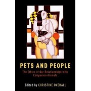 Pets and People by Christine Overall