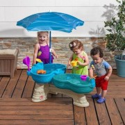 Step2 Spill and Splash Seaway Sand & Water Table 864500