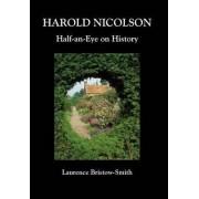 Harold Nicolson by Laurence Bristow-Smith