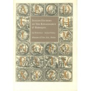 Italian Etchers of the Renaissance and Baroque by Sue W Reed