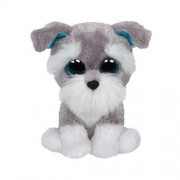 Ty - TY36150 - Beanie Boo's - Peluche Whiskers Chien 15 cm