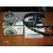 Kit distributie+pompa apa+curea alternator Dacia Papuc 1.9d