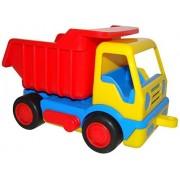 Children's Basics Dump Truck by Wader Quality Toys
