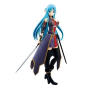 Sword Art Online Ordinal Scale DXF Figure Asuna B Special Version 17 cm