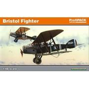 Eduard kits de plástico 8127 - kit modelo Bristol Fighter