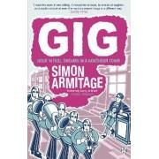 Gig by Simon Armitage