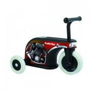 ABC La Cosa 3200CSCR990000 - Cavalcabile e Triciclo 2 Scooter Red