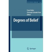 Degrees of Belief by Franz Huber