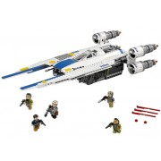 LEGO - REBEL U-WING FIGHTER™ (75155)