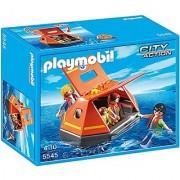 PLAYMOBIL Life Raft Playset