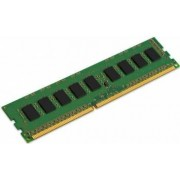 Memorie Kingston ValueRAM 4GB DDR3 1600MHz CL11