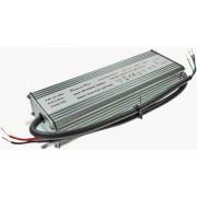 LED tápegység , 12 Volt , 60 Watt , 5A , kültéri , vízálló , IP67 , Alumínium ház
