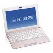 "Asus eeePC 1015PW-PIK005S Intel Atom N570/10, 1""/BT/WIN 7 STARTER/Pink Netbook"
