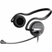 Casti Plantronics Over-Head Audio 345 Black