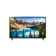 "TV LED, LG 55"", 55UJ6307, Smart, webOS 3.5, 1600PMI, WiDi, WiFi, UHD 4K"