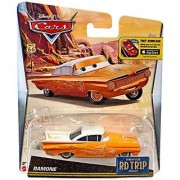Disney-Pixar Cars Carburetor County Road Trip Ramone Die-Cast Vehicle