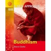 A New Approach: Buddhism by Steve Clarke