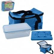 Set frigorific pentru picnic