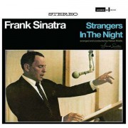 Frank Sinatra - Strangers in the night (0602527200095) (1 CD)