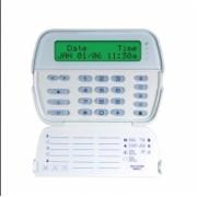 DSC PK5500 kezelő