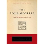 Four Gospels by American Bible Society