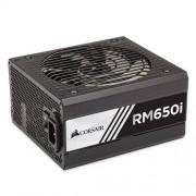 Corsair CP-9020081-EU RMi Series RM650i ATX/EPS Modulaire Complet 80 PLUS Gold 650W Alimentation PC EU