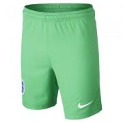 Nike2014 England Stadium Goalkeeper (8y-15y) Kids' Football Shorts