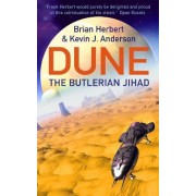 The Butlerian Jihad by Brian Herbert