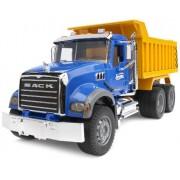 Bruder 02815 - Camion Mack Ribaltabile