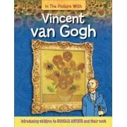 Vincent Van Gogh by Iain Zaczek