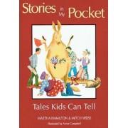 Stories in My Pocket by Martha Hamilton