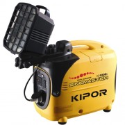 Generator digital Kipor IG1000s