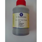 CANON TONER POWDER EXTRA DARK FOR Canon i-SENSYS LBP-6000/6000B/6020/6020BCanon lbp-6000/6000b/6018 mf-3010/ 80 GRAMS X 3 bottles